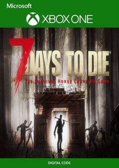 7 Days to Die Xbox One (UK)