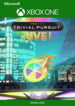Trivial Pursuit Live! Xbox One (EU)