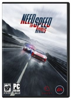 Need for Speed: Rivals PC