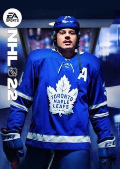 NHL 22 Xbox Series X|S (WW)