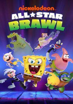 Nickelodeon All-Star Brawl PC