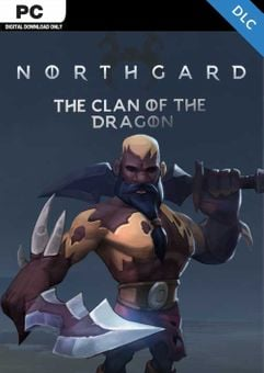 Northgard - Nidhogg, Clan of the Dragon PC -DLC