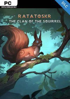 Northgard - Ratatoskr Clan of the Squirrel PC - DLC