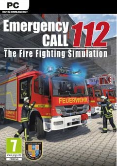 Notruf 112 | Emergency Call 112 PC