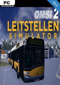 OMSI 2 Add-on Leitstellen-Simulator PC - DLC