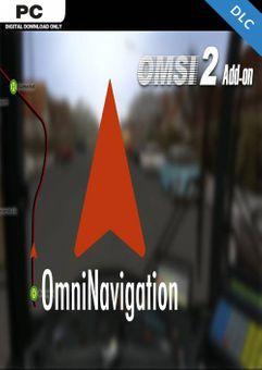 OMSI 2 Add-on OmniNavigation PC - DLC