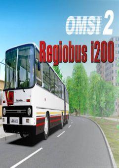 OMSI 2 Add-On Regiobus i200 PC - DLC