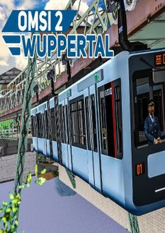 OMSI 2 Add-On Wuppertal PC - DLC