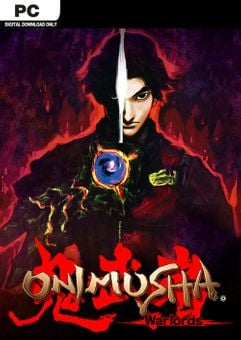 Onimusha Warlords PC
