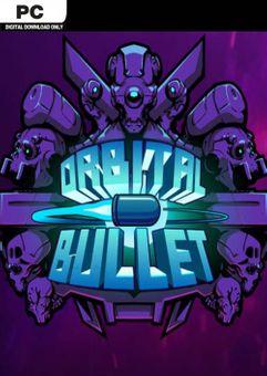 Orbital Bullet – The 360° Rogue-lite PC
