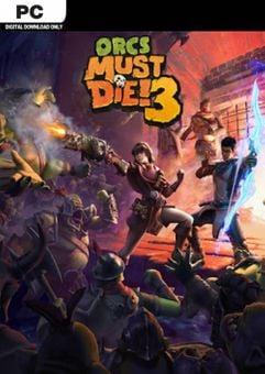 Orcs Must Die! 3 PC