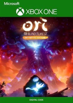 Ori and the Blind Forest: Definitive Edition Xbox One (UK)