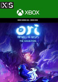 Ori - The Collection Xbox One / Xbox Series X|S (UK)