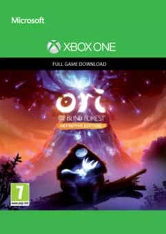 Ori and the Blind Forest: Definitive Edition Xbox One