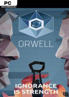 Orwell: Ignorance is Strength PC