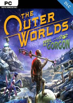 The Outer Worlds: Peril on Gorgon PC - DLC (EU)