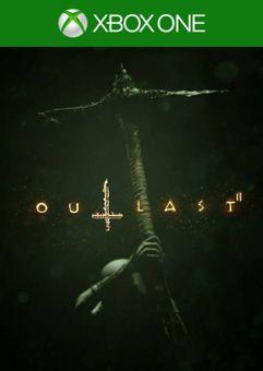 Outlast 2 Xbox One (UK)