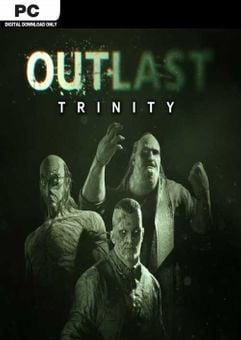 Outlast Trinity PC