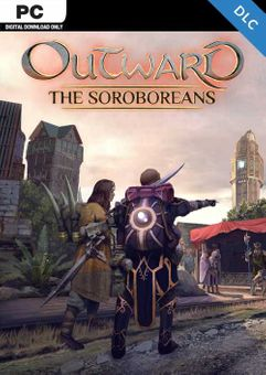 Outward - The Soroboreans PC - DLC
