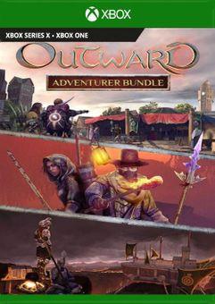 Outward: The Adventurer Bundle Xbox One (UK)