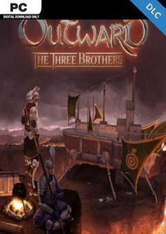 Outward: The Three Brothers PC - DLC