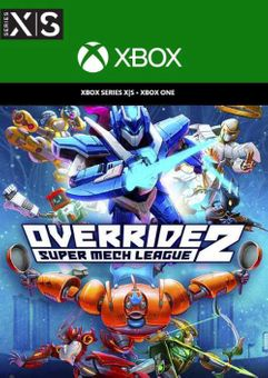 Override 2: Super Mech League Xbox One/Xbox Series X|S (UK)