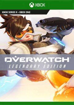 Overwatch Legendary Edition Xbox One (EU)