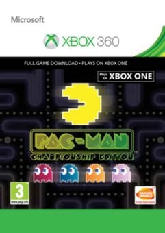 Pac-Man Championship Edition Xbox One/ Xbox 360