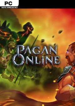 Pagan Online PC