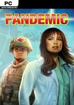 Pandemic: The Board Game PC