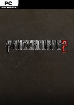 Panzer Corps 2 PC