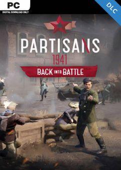 Partisans 1941 Back Into Battle PC - DLC