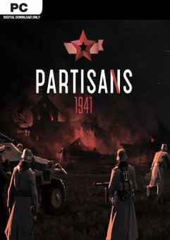 Partisans 1941 PC
