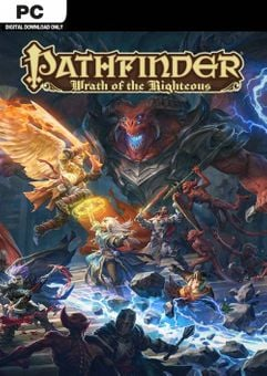 Pathfinder: Wrath of the Righteous PC