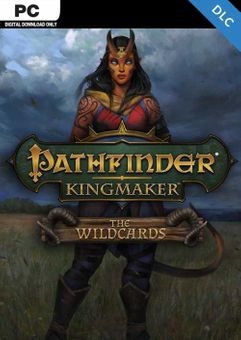 Pathfinder Kingmaker - The Wildcards PC - DLC