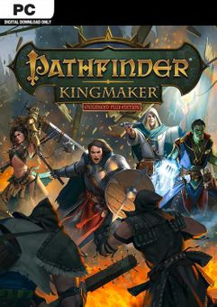 Pathfinder Kingmaker Enhanced Plus Edition PC