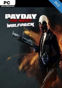 PAYDAY The Heist: Wolfpack PC - DLC