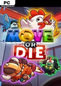 Move or Die PC