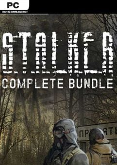 S.T.A.L.K.E.R. -  Bundle PC