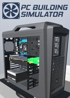 PC Building Simulator PC