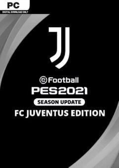 eFootball PES 2021 Juventus Edition PC