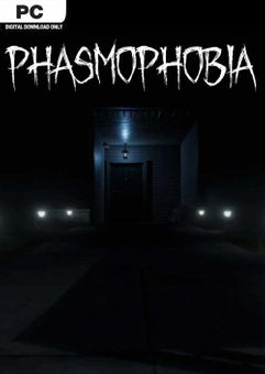 Phasmophobia PC