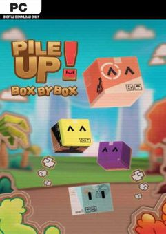 Pile Up! Box by Box PC