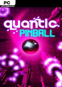 Quantic Pinball PC