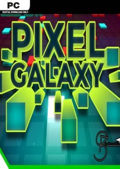 Pixel Galaxy PC