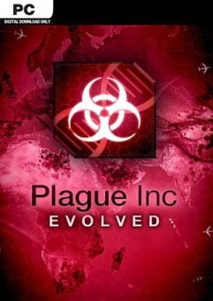 Plague Inc: Evolved PC
