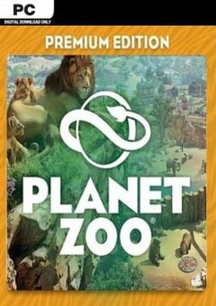 Planet Zoo: Premium Edition PC