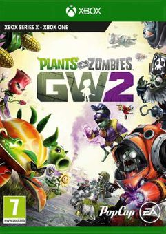 Plants vs. Zombies Garden Warfare 2 Xbox One (UK)