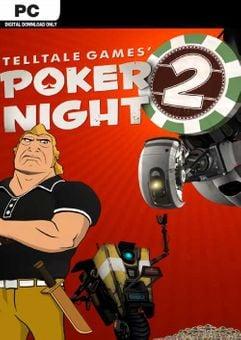 Poker Night 2 PC