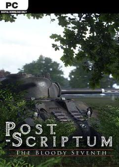 Post Scriptum PC